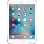 "Apple iPad Mini 4 cellular 7.9"" 16GB 4G tablet fehér-arany"