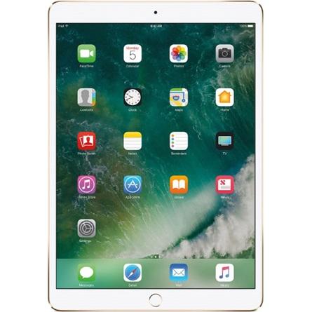 "Apple iPad Pro 10.5"" 64GB tablet fehér-arany"