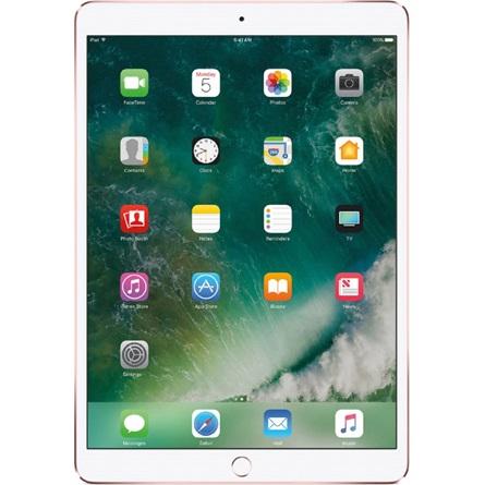 """Apple iPad Pro 10.5"""" 64GB tablet rózsaszín-arany (Rose Gold)"""