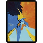 "Apple iPad Pro 11"" 256GB tablet fekete-szürke (Space Gray)"