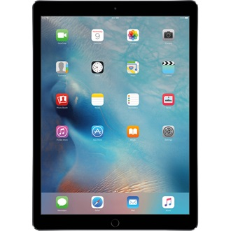 "Apple iPad Pro 12.9"" 128GB tablet fekete-szürke"