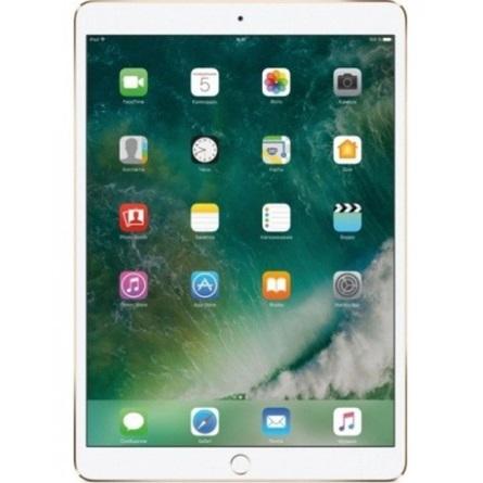 "Apple iPad Pro cellular 10.5"" 64GB 4G/LTE tablet fehér-arany"