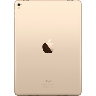 "Apple iPad Pro cellular 9.7"" 256GB 4G tablet fehér-arany"