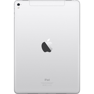 "Apple iPad Pro cellular 9.7"" 256GB 4G tablet fehér-ezüst"