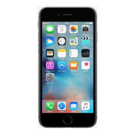 Apple iPhone 6S 32GB okostelefon fekete-szürke