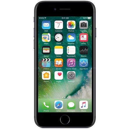 Apple iPhone 7 32GB okostelefon fekete