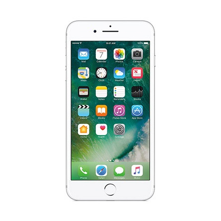 Apple iPhone 7 Plus 32GB okostelefon ezüst