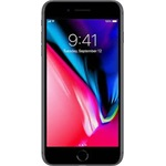 Apple iPhone 8 Plus 128GB okostelefon fekete-szürke (Space Gray)