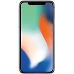 Apple iPhone X 64GB okostelefon fekete (Space Gray)