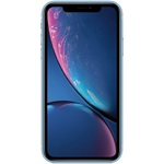 Apple iPhone Xr 128GB okostelefon kék