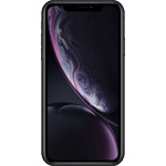 Apple iPhone Xr (2020) 64GB okostelefon fekete