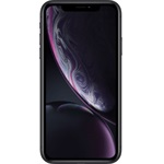 Apple iPhone Xr 64GB okostelefon fekete