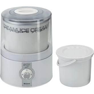 Ariete Ice cream & Yogurt maker fagylaltgép