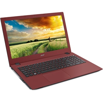 "Aspire E5-573-54T0 15.6"" HD Acer ComfyView™ LED, 1366x768, Black - RED, Intel® Core™ i5-4210U - 1.7GHz, 4GB, 1TB HDD / 5"