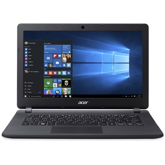 Acer Aspire ES1-331-P83C notebook fekete