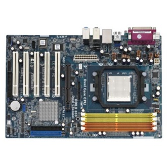 Asrock AM2NF3-VSTA alaplap (sAM2/AM2+)