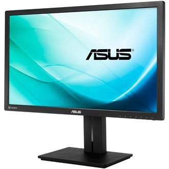 "Asus PB278QR 27"" IPS LED monitor fekete"