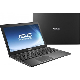 Asus Advanced B551 notebook fekete