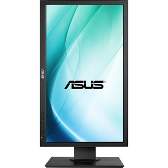"Asus BE229QLB 21.5"" IPS LED monitor fekete"