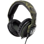 Asus Echelon 2.0 gaming headset forest camo
