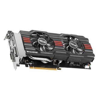 Asus GeForce GTX 660 DC2O 2GB GDDR5 192bit PCI-E x16
