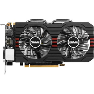 Asus GeForce GTX 660 DC2 OC 2GB GDDR5 192bit PCI-E x16