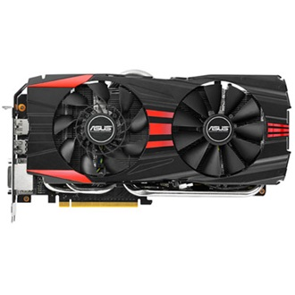 ASUS Geforce GTX780 DC2 OC 3GB GDDR5 384bit PCI-E x16