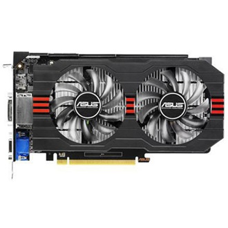 ASUS Geforce GTX650 Ti OC 2GB GDDR5 128bit PCI-E x16