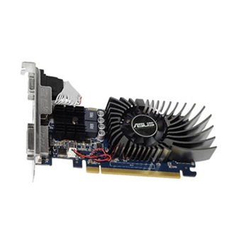 ASUS Geforce GT640 1GB GDDR3 128bit low profile PCI-E x16