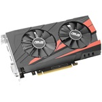 Asus GeForce GTX 1050 Expedition OC 2GB GDDR5 128bit grafikus kártya