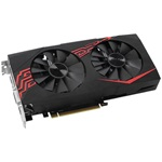 Asus GeForce GTX 1070 Expedition OC 8GB GDDR5 256bit grafikus kártya