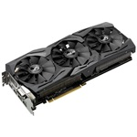 Asus GeForce GTX 1080 STRIX Gaming 8GB GDDR5X 256bit grafikus kártya