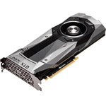 Asus GeForce GTX 1080 Ti Founders Edition 11GB GDDR5X 352bit grafikus kártya
