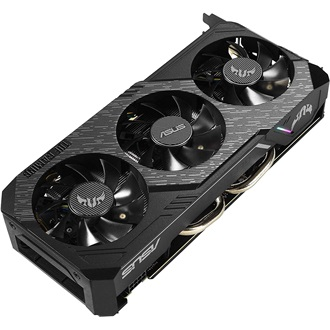 Asus GeForce GTX 1660 SUPER TUF Gaming X3 OC 6GB GDDR6 192-bit grafikus kártya