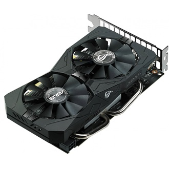 Asus GeForce GTX 560 ROG Strix Gaming 4GB GDDR5 128bit grafikus kártya
