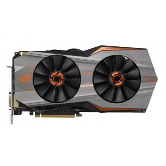 Asus GeForce GTX 980 Ti Matrix Gaming 6GB GDDR5 384bit grafikus kártya