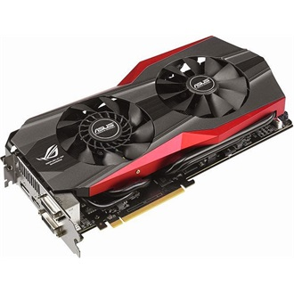 Asus Geforce GTX780Ti 3GB GDDR5 384bit PCI-E x16