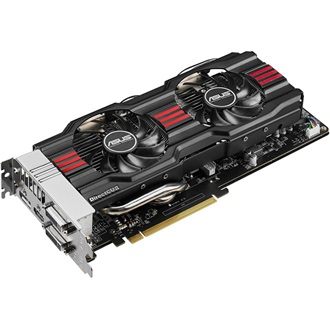 Asus GeForce GTX 770 DC2 OC 4GB GDDR5 256bit PCI-E x16