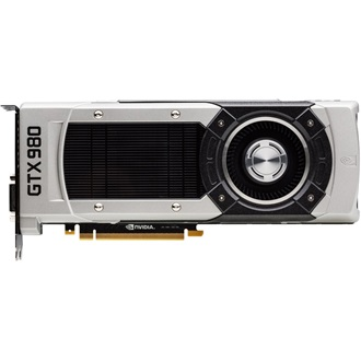 Asus Geforce GTX980 4GB GDDR5 256bit PCI-E x16