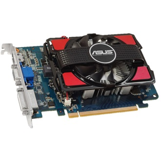 Asus Geforce GT630 4GB GDDR3 128bit PCI-E x16