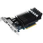 Asus GeForce GT 730 Silent 1GB GDDR3 64bit low profile grafikus kártya