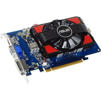 Asus Geforce GT630 V2 2GB GDDR3 128bit PCI-E x16