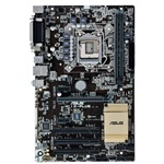 Asus H110-PLUS desktop alaplap