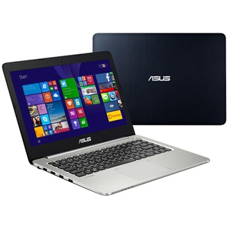 Asus K501LX-DM045D notebook kék