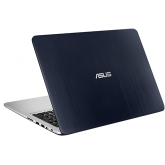 Asus K501LX-DM174D notebook kék
