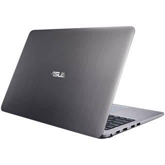 Asus K501UX-DM078D notebook szürke