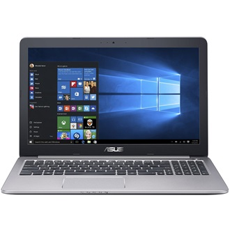 Asus K501UX-DM144D notebook szürke