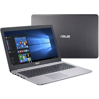 Asus K501UX-DM144T notebook szürke