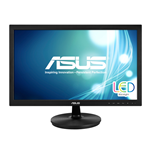 "Asus VS228NE 21.5"" TN LED monitor fekete"