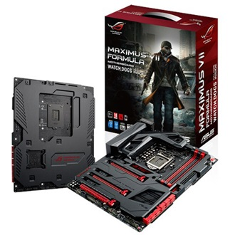 Asus MAXIMUS VII FORMULA WATCH DOGS desktop alaplap